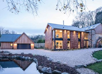 Thumbnail 5 bed detached house for sale in St Agnes/Perranporth Area, Perranporth