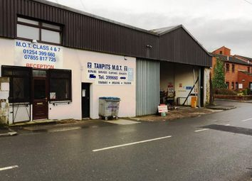 Thumbnail Parking/garage for sale in Tanpits Road, Oswaldtwistle, Accrington