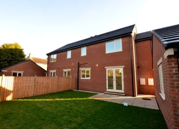 Thumbnail 3 bed semi-detached house for sale in Wilson Avenue, Penistone, Sheffield
