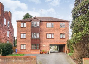 Thumbnail 2 bed flat for sale in Station Road, Hessle