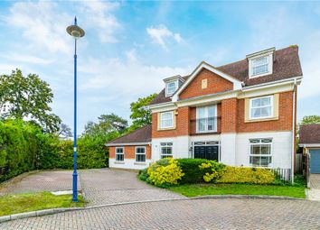 Thumbnail 6 bed detached house for sale in Durham Drive, Deepcut, Camberley