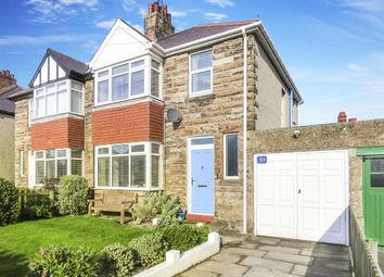 Thumbnail 4 bed semi-detached house for sale in King Street, Seahouses