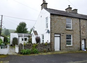Thumbnail 2 bed end terrace house for sale in The Green, Garrigill, Alston, Cumbria.