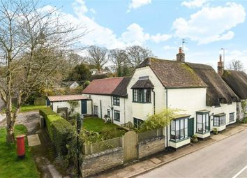 Thumbnail 4 bed detached house for sale in High Street, Ashbury, Oxfordshire