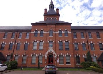 Thumbnail 2 bed flat for sale in Highcroft Hall, Highcroft Road, Birmingham, West Midlands
