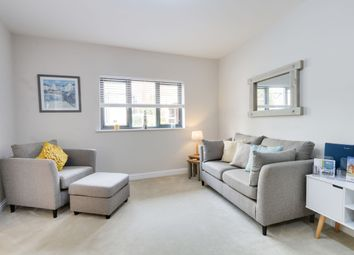 Thumbnail 1 bed flat for sale in Bishops Place, Paignton