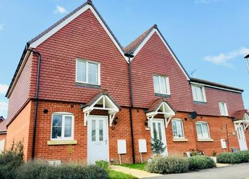 Thumbnail 2 bed end terrace house for sale in Tidworth, Salisbury, Wiltshire