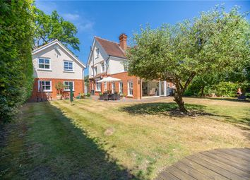 Thumbnail 5 bedroom property for sale in Kennel Ride, Ascot, Berkshire