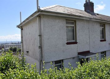 3 bed semi-detached house for sale in Grenfell Park Road, St. Thomas, Swansea SA1