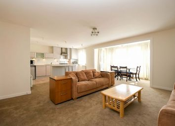 Thumbnail 2 bed flat for sale in 84/6 Chesser Crescent, Edinburgh