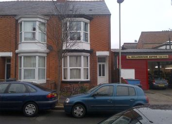 Thumbnail 3 bed property to rent in Cambridge Street, Leicester