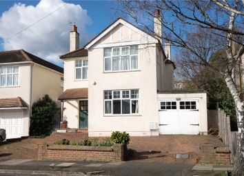 Thumbnail 5 bedroom detached house for sale in Devas Road, Wimbledon, London
