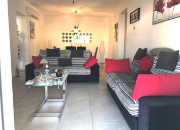 Thumbnail 3 bed apartment for sale in Germasogeia Village, Limassol, Cyprus