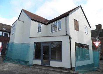 Thumbnail 1 bed flat to rent in High Street, Wincanton, Somerset