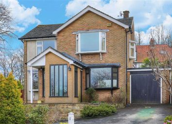 Thumbnail 3 bed detached house for sale in 1, Stumperlowe View, Fulwood