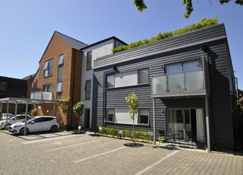 Thumbnail 2 bed flat for sale in 54 Southampton Road, Ringwood, Hampshire