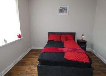 Thumbnail 1 bedroom terraced house to rent in Room 1, St John Street, Stoke On Trent, Staffordshire