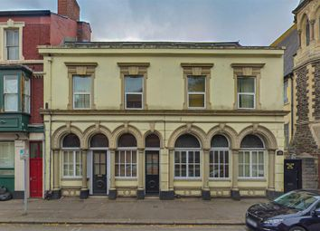 2 bed flat to rent in Moira Terrace, Roath, Cardiff CF24