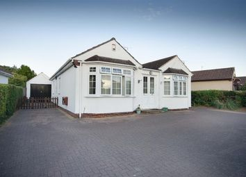 Thumbnail 3 bed detached bungalow for sale in Sandringham Avenue, Downend, Bristol
