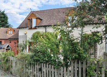 3 bed detached house for sale in Badsey Fields Lane, Badsey, Evesham WR11