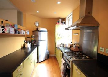 Thumbnail 3 bed property to rent in Rochester House, Rushcroft Road, Brixton