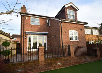 Thumbnail 4 bed detached house for sale in Mabel Road, Hextable, Kent