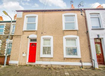 Thumbnail 5 bedroom terraced house for sale in Cecil Street, Roath, Cardiff