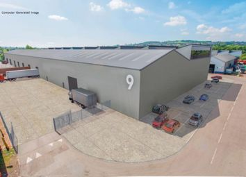 Thumbnail Industrial to let in Unit 9 & 14, Autobase Industrial Park, Tipton