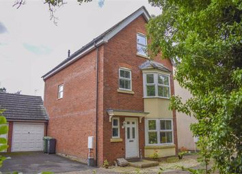 Thumbnail 5 bed detached house for sale in Brownings Lane, Dursley