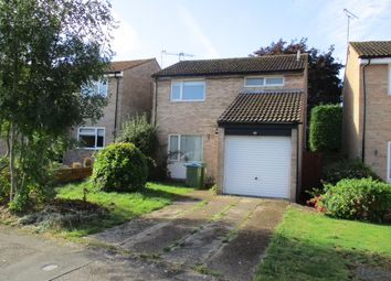 3 bed detached house to rent in Bronte Close, Aylesbury HP19