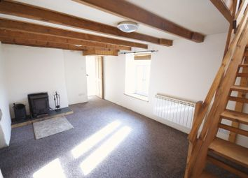 Thumbnail 1 bed maisonette for sale in Currian Vale, Nanpean, St. Austell