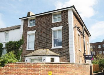 Thumbnail 1 bed flat for sale in Rosemary Lane, London