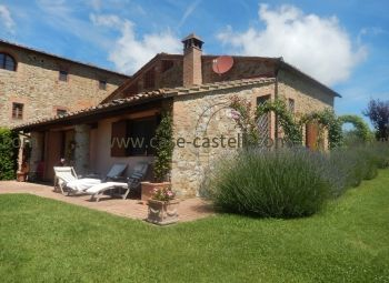 Thumbnail 2 bed cottage for sale in Castelnuovo Berardenga, Castelnuovo Berardenga, Siena, Tuscany, Italy