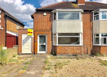 Thumbnail 3 bed semi-detached house to rent in Paget Avenue, Birstall