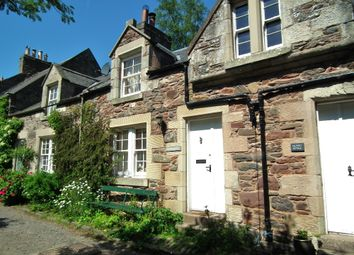 Thumbnail 2 bed terraced house for sale in The Row, Longformacus, Duns