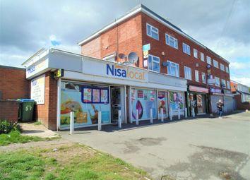 Thumbnail Retail premises for sale in Stanton Road, Birmingham
