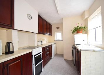 Thumbnail 2 bed end terrace house for sale in Dymchurch Road, New Romney, Kent
