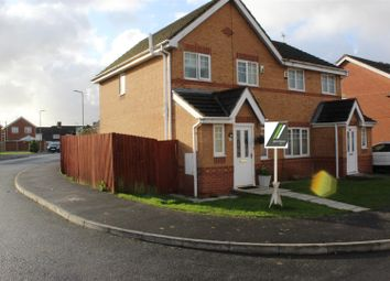 3 bed semi-detached house for sale in Woodhurst Crescent, Dovecot, Liverpool L14