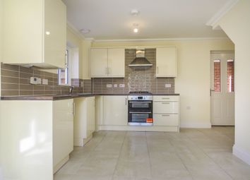 Thumbnail 4 bed link-detached house for sale in Fordham Road, Soham, Ely