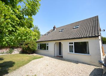Thumbnail 4 bed bungalow to rent in Renouf Close, Pennington, Lymington