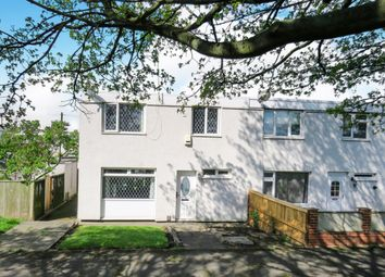 Thumbnail 3 bed end terrace house for sale in Coal Road, Leeds