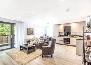 2 bed flat for sale in La Reve, 19 High Street, Wealdstone, Harrow HA3