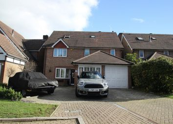 5 bed detached house for sale in Winnipeg Drive, Green Street Green, Orpington BR6