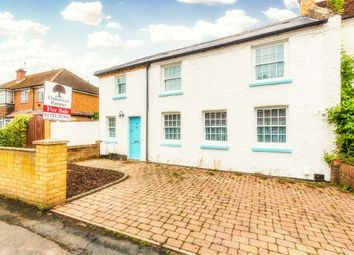 Thumbnail Semi-detached house for sale in Coopers Row, Iver Heath, Buckinghamshire