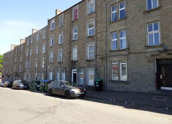 Thumbnail 1 bed flat for sale in Isla Street, Hilltown, Dundee