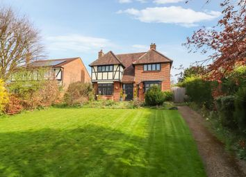 Woodside Road, Beaconsfield HP9. 4 bed detached house for sale
