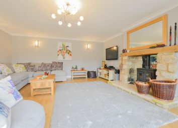 Thumbnail 4 bed property for sale in Chapel Street, Crowland, Peterborough