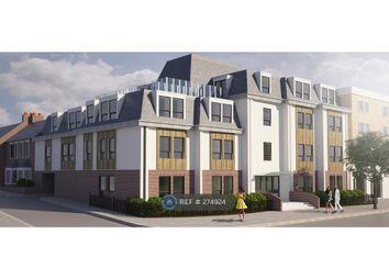 Thumbnail 2 bed flat to rent in Buckingham Street, Aylesbury