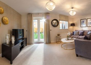 Thumbnail 3 bed end terrace house for sale in Canton, Cardiff