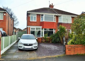 Thumbnail 3 bed semi-detached house for sale in Clent Avenue, Maghull, Liverpool